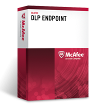 McAfee Data Loss Prevention Endpoint