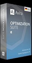 Avira Optimization Suite (лицензия на 3 года), 1 узел сети, ISPM0/02/036/00001