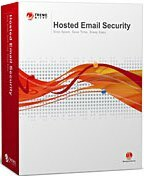 Trend Micro, Inc. Trend Micro Hosted Email Security Service (Extension License Renewal), for 2 years.