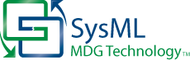 Sparx Systems MDG Technology for SysML
