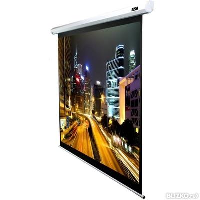 Экран Elite Screens Manual M119XWS1