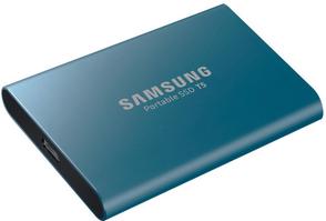 Накопитель  Samsung  1.8 T5 500GB USB 3.1