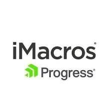 Progress iMacros