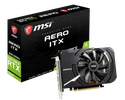 Видеокарта MSI GeForce RTX 2070 8 ΓБ Retail