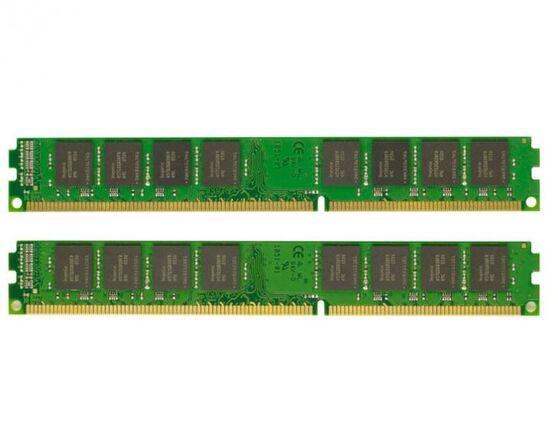 Оперативная память Kingston Desktop DDR3 1333МГц 8GB, KVR13N9S8K2/8