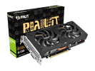 Видеокарта Palit GeForce GTX 1660 SUPER 6 ΓБ Retail