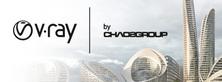 Визуализируйте в облаке! V-Ray + 100 Cloud Credits