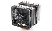 Купить Кулер Процессорный Deepcool CPU cooler NEPTWIN Neptwin V2, Медь