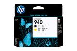 Печатающая головка черный, желтый HP Inc. 940, C4900A фото