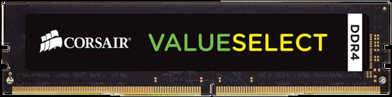 Оперативная память Corsair Desktop DDR4 2666МГц 8GB, CMV8GX4M1A2666C18, RTL