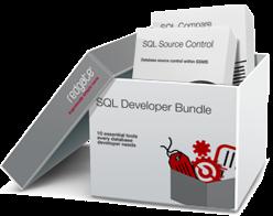Red Gate Software Red Gate SQL Comparison Bundle (лицензия с техподдержкой на 3 года), 11 пользователей, SKU-59