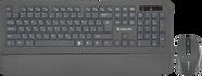 Купить Клавиатура+мышь Defender C-925 45925, цвет черный