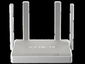 Wi-Fi роутер Роутер беспроводной Keenetic Ultra (KN-1810) AC2600 10/100/1000BASE-TX/4G ready белый