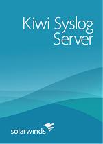 SolarWinds Kiwi Syslog Server (лицензии с техподдержкой на 2 года), Лицензия Country (до 50 компьютеров), 300052069