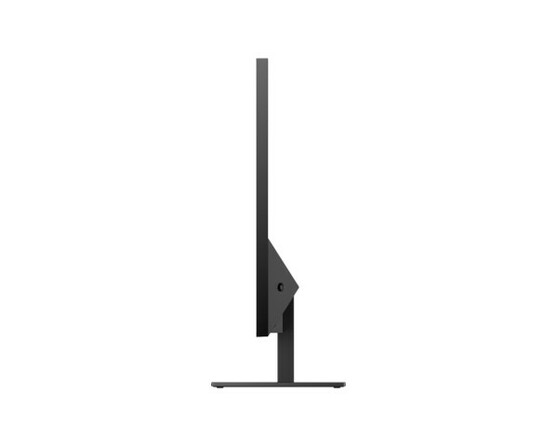 Монитор HP Inc. 32 QHD 31.5'' черный