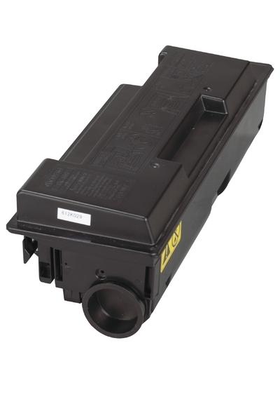 Тонер-картридж черный Kyocera TK-3100