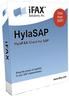 iFAX Solutions HylaSAP