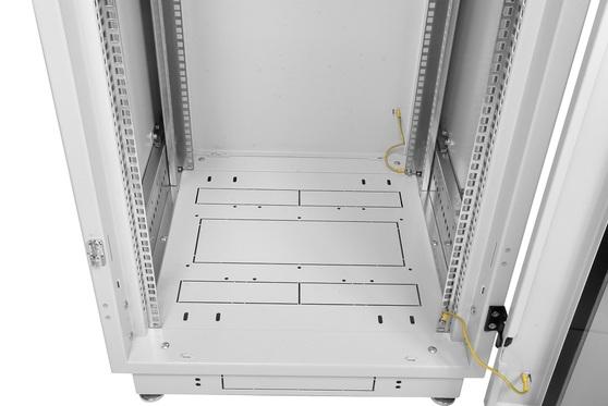 Стойки серверные ЦМО ШТК-М 33.6.8-1ААА