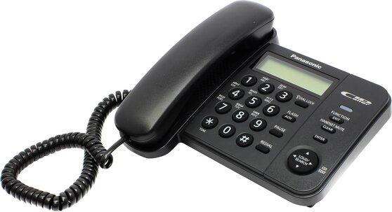 Проводной телефоны Panasonic KX TS2356