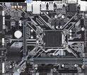 Материнская плата Gigabyte LGA1151 Intel H310 H310M S2H.