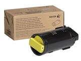 VersaLink C500/505, желтый тонер-картридж повышенной емкости