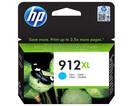 Картридж голубой HP Inc. 912, 3YL81AE фото