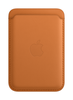 Apple Leather Wallet with MagSafe iPhone