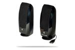 Колонки Logitech Speaker System S150
