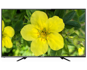 "Телевизор HARTENS 40"" HTV-40F011B-T2"