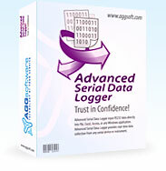 AGG Software Advanced Serial Data Logger (лицензия Enterprise), 7 конфигураций, 733478