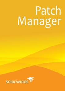 SolarWinds Patch Manager PM1000 (up to 1000 nodes) - License with 1st-Year Maintenance