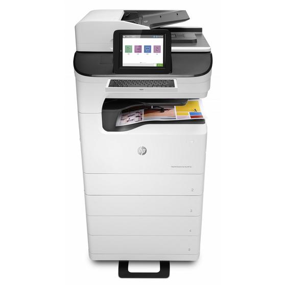 МФУ HP Inc. PageWide Enterprise 785zs