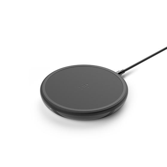 Зарядное устройство Belkin Зарядное устройство WIA003vfBK-APL