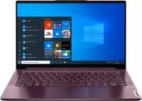 Ноутбук LENOVO Yoga Slim7 14ITL05