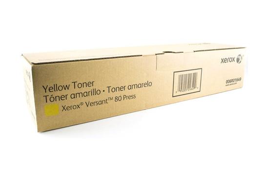 Versant 80/180, тонер-картридж желтый