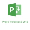 Microsoft Project Professional CAL 2019.