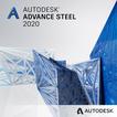 Autodesk Advance Steel 2020 фото