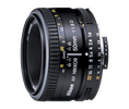 Объектив Nikon AF Nikkor
