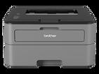 Принтер Brother HL-L2300DR фото