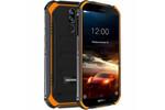 Смартфон Doogee   S40 16 ГБ оранжевый