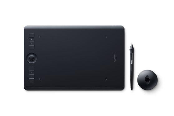 Графический планшет Wacom Intuos Pro PTH-860
