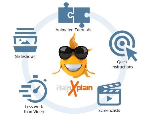 EC Software GmbH HelpXplain (лицензия на 1 год), 5 пользователей, XPPPM