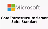 Microsoft Core Infrastructure Server Suite Standard