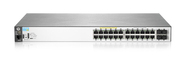 Коммутатор Hewlett Packard Enterprise Aruba 2530.