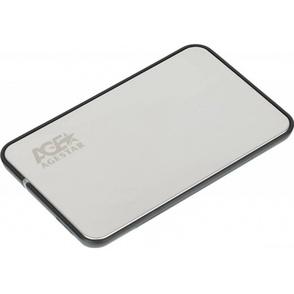 HDD external case AgeStar 2.5'' 3UB2A8S