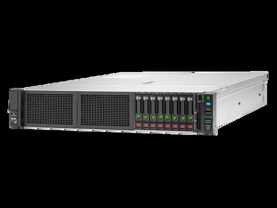 Rack-сервер Hewlett Packard Enterprise Proliant DL180 Gen10 879513-B21