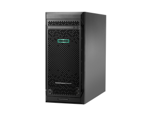 Tower-сервер Hewlett Packard Enterprise Proliant ML110 Gen10 P10812-421