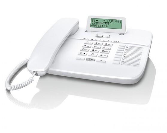 Проводной телефоны Gigaset DA710