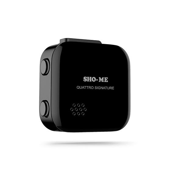 Радар-детектор Sho-Me Quattro