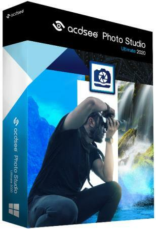 ACD Systems International ACDSee Photo Studio Ultimate 2020 (подписка Academic Software Assurance на 1 год, Higher Education Computer Lab License), 2 Educator Devices, ACDPSU20WAAAHEEN